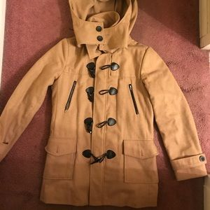 Jackets & Blazers - Women's Vintage Toggle Coat